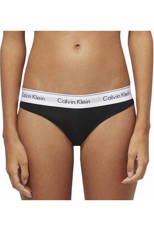 Calvin Klein Medium Waist Thong