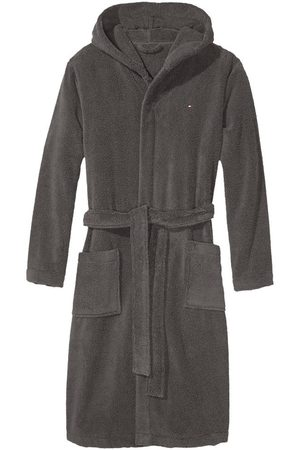 Tommy Hilfiger Men Bathrobes - Hooded Bathrobe