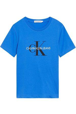 Calvin Klein Monogram Logo