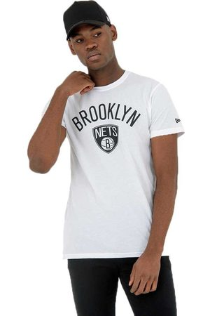 New Era Team Logo Brooklyn Nets