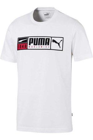 Puma Gold Plate Brand Grpahic