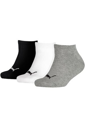 Puma Socks - Invisible 3 Pack