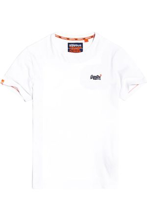 Superdry Orange Label Vintage Embroidery