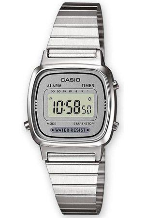 Casio Retro Vintage La-670wea One Size LCD