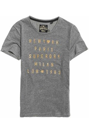Superdry City Letters
