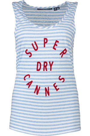 Superdry Coast Stripe Graphic