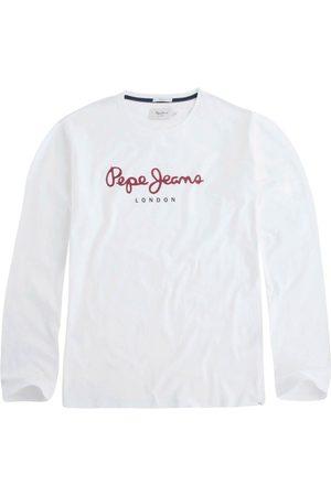 Pepe Jeans Eggo Long Long Sleeve T-shirt S