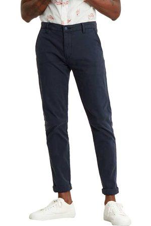 Levi's Xx Slim Ii Chino Pants 32 Baltic Navy Shady