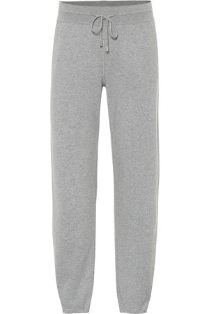 Loro Piana Cashmere trackpants
