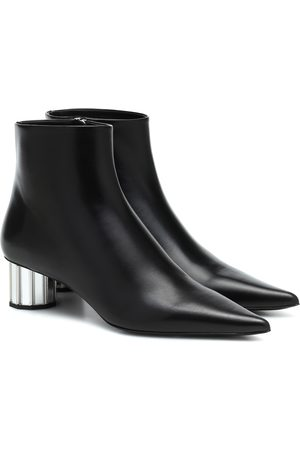 Proenza Schouler Women Ankle Boots - Leather ankle boots