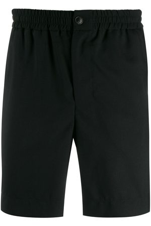 Ami Men Bermudas - Elasticated waist bermuda shorts