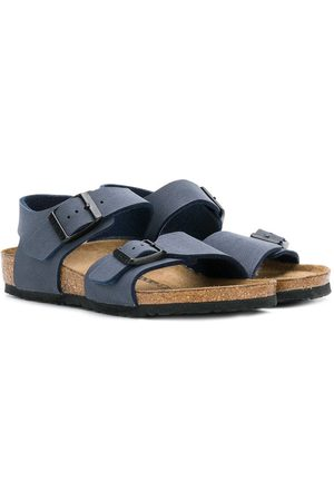 Birkenstock Buckled sandals