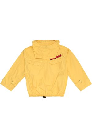 The Animals Observatory Carp cotton jacket