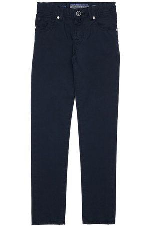 Jacob Cohen Cotton Pants