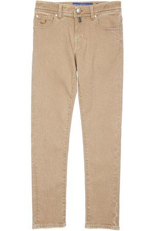 Jacob Cohen Cotton Denim Jeans