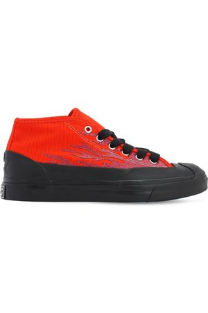 Converse Asap Nast Jack Purcell Chukka Sneakers