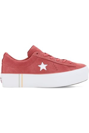 Converse One Star Platform Seasonal Ox Sneakers