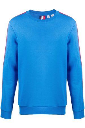 Rossignol Racer stripe zip detail sweatshirt