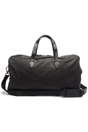 Paravel Grand Tour Technical-canvas Holdall - Womens