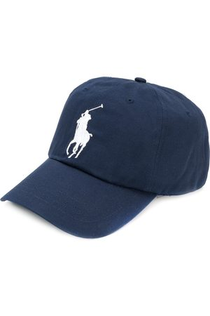 Polo Ralph Lauren Men Caps - Embroidered logo cap
