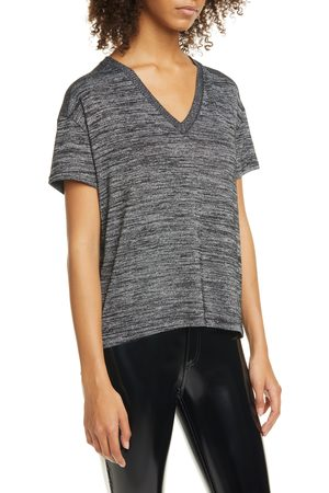 RAG&BONE Women's Hudson V-Neck Top