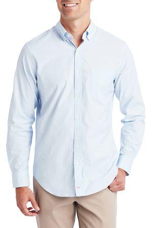 Vineyard Vines Men's Murray Regular Fit Sport Shirt
