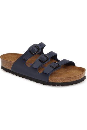 Birkenstock Women's Florida Soft Slide Sandal