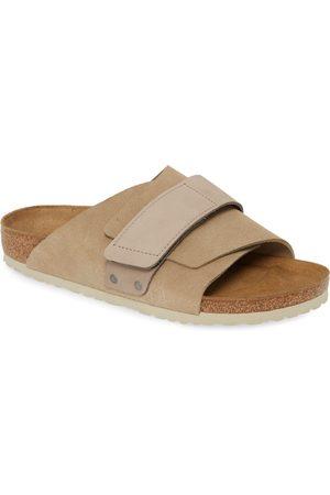 Birkenstock Men's Kyoto Slide Sandal