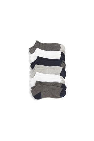 Tucker + Tate Toddler Boy's 6-Pack Low Cut Socks
