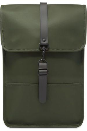 Rains Men Rucksacks - Backpack Mini