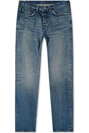 Edwin Regular Tapered Made In Japan Jean