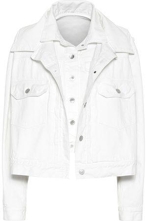 SACAI Denim jacket