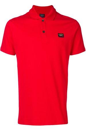 Paul & Shark Men Polo Shirts - Classic polo shirt