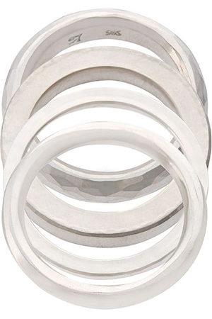 WERKSTATT:MÜNCHEN Men Rings - Flat ring