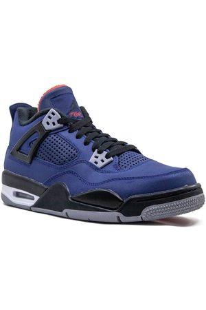 Nike TEEN Air Jordan 4 Retro WNTR BG loyal