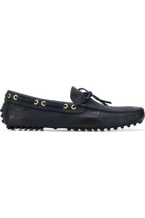 CAR SHOE Men Loafers - Driving slip-on loafers