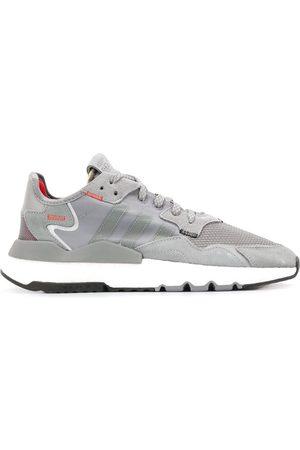 adidas Men Sneakers - Nite Jogger low-top sneakers - Grey