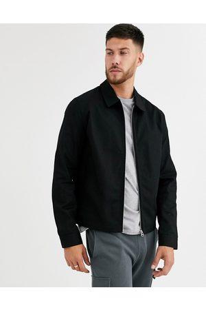 ASOS Harrington jacket in