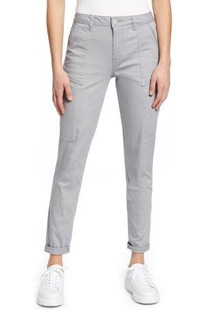 Wit & Wisdom Women's Flex-Ellent High Waist Cargo Pants