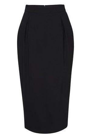 VERSACE Women Maxi Skirts - Midi skirt