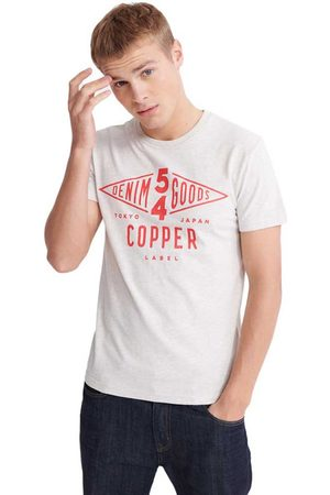 Superdry Copper Label