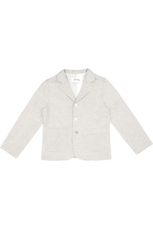 BONPOINT Cotton and linen jacket