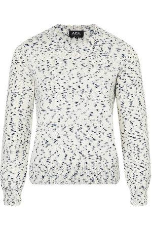 A.P.C Women Sweatshirts - Daphne sweatshirt