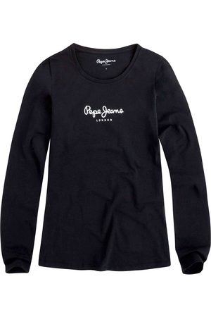 Pepe Jeans Virginia Long Sleeve T-shirt XL