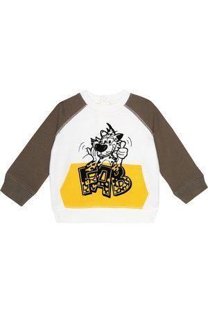 Stella McCartney Baby cotton sweater