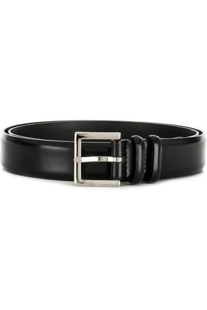 Orciani Men Belts - Buckled belt