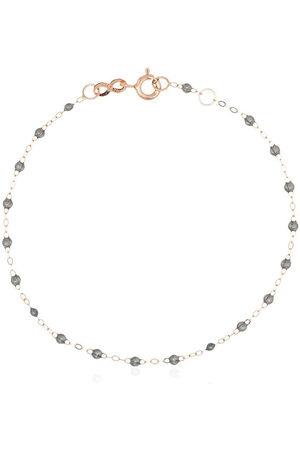 GIGI CLOZEAU 18kt beaded bracelet