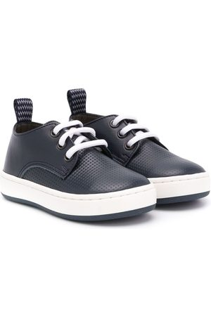 Babywalker Perforated low-top sneakers