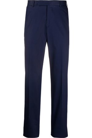 Ermenegildo Zegna Tailored formal trousers