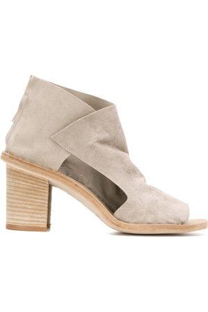 Officine creative Cut-out sandals - Neutrals